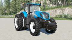A New Holland T7.290 & T7.ƺ15 para Farming Simulator 2017