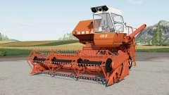 SK-5 Нивꬰ para Farming Simulator 2017