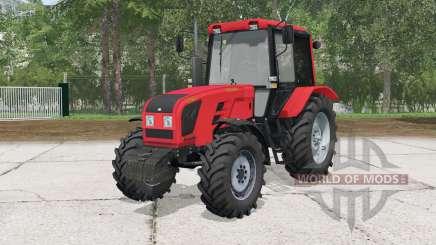 MTZ-1025.4 Беларуƈ para Farming Simulator 2015