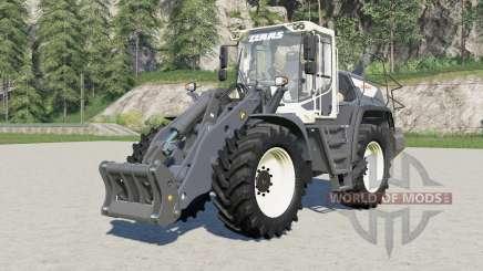 Claas Torion 1914 para Farming Simulator 2017