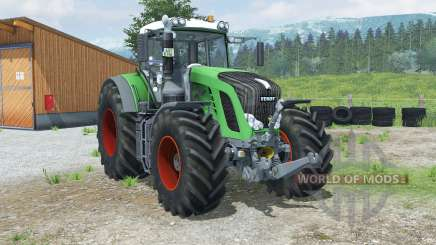 Fendt 936 Variꚛ para Farming Simulator 2013
