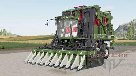 Case IH Módulo Express 63ⴝ para Farming Simulator 2017