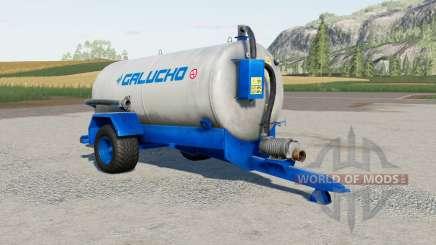 A Galucho CG ୨000 para Farming Simulator 2017