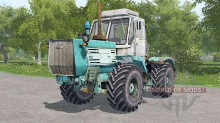 Ʈ-150K para Farming Simulator 2017