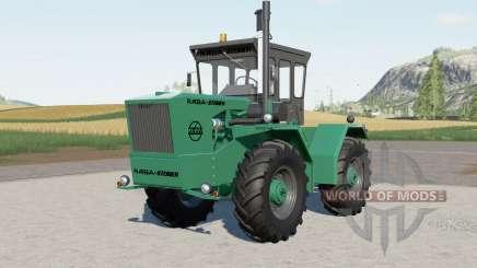 Raba-Steiger 24ⴝ para Farming Simulator 2017