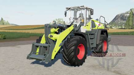 Claas Torion 1812&1914 para Farming Simulator 2017