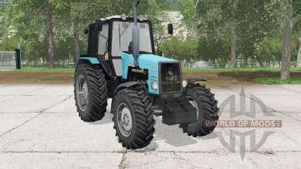MTZ-1221.2 Беларуꞔ para Farming Simulator 2015