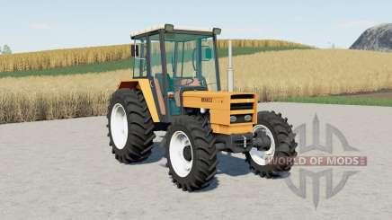 Renault 751 & 7৪1 para Farming Simulator 2017