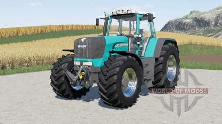 Fendt 900 Vario TMꚂ para Farming Simulator 2017