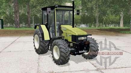 Hurlimann XT-908 para Farming Simulator 2015