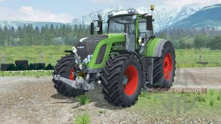 Fendt 936 Variѻ para Farming Simulator 2013