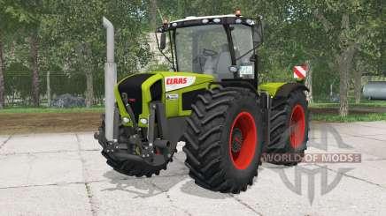 Claas Xerion 3300 Trac VƇ para Farming Simulator 2015