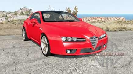 Alfa Romeo Brera (939D) 2008 para BeamNG Drive