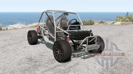 Autobello Buggy v1.Ձ para BeamNG Drive