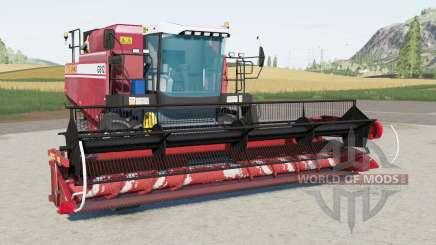 Palesse GS1Զ para Farming Simulator 2017