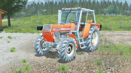 Urso C-38ⴝ para Farming Simulator 2013