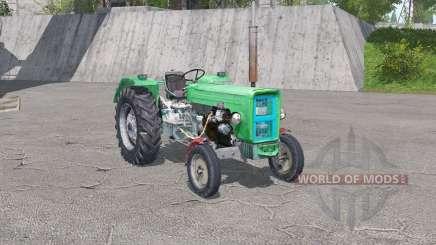 Ursʉs C-360 para Farming Simulator 2017