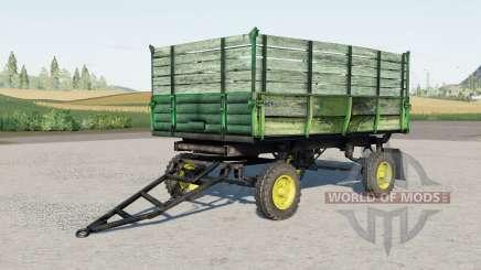 PTS-ꝝ para Farming Simulator 2017