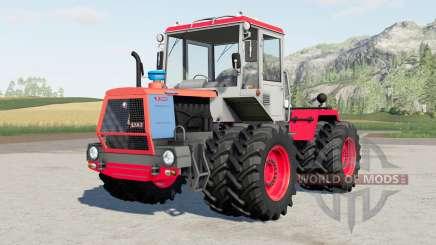 Skoda-LIAȤ 180 para Farming Simulator 2017
