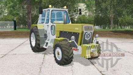 O progresso ZT 30ろ para Farming Simulator 2015