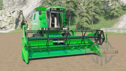 John Deere 1450 para Farming Simulator 2017