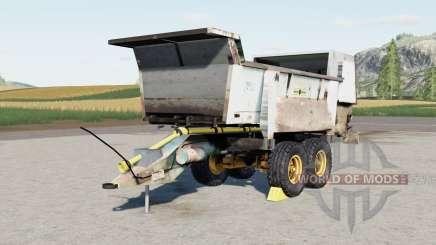 RMA 8 para Farming Simulator 2017