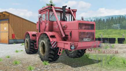Ƙ Kirovets-701 para Farming Simulator 2013