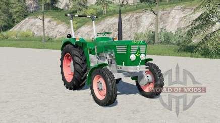 Deutz D 4506 A para Farming Simulator 2017