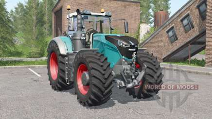 Fendt 1000 Variꚛ para Farming Simulator 2017