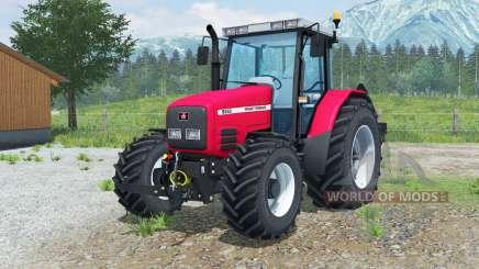 Massey Ferguson 6Զ90 para Farming Simulator 2013