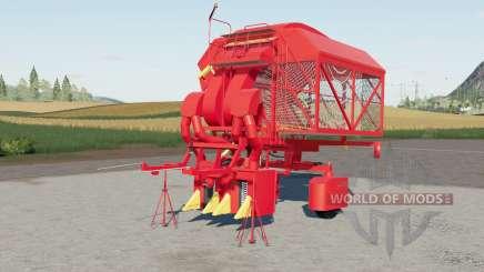 Ele-1,৪ para Farming Simulator 2017