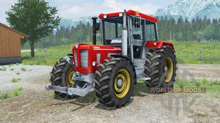 Schluter Super 1500 TVL Speciaɫ para Farming Simulator 2013