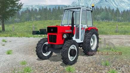 Universal 445 DTȻ para Farming Simulator 2013