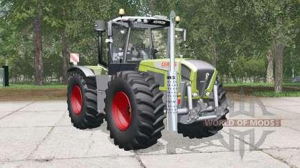Claas Xerion 3800 Trac VꞆ para Farming Simulator 2015