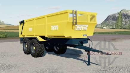 Thievin Cobra para Farming Simulator 2017