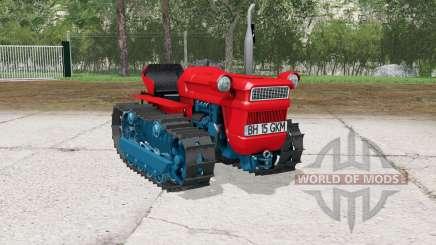 Universal S-445 para Farming Simulator 2015