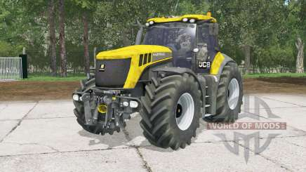 JCB Fastrac 8૩10 para Farming Simulator 2015