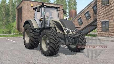 A Valtra S-serieᵴ para Farming Simulator 2017
