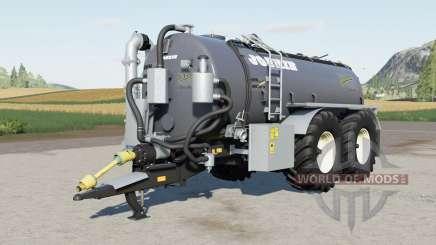 Joskin X-Trem 18500 TꞨ para Farming Simulator 2017