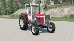 Massey Ferguson 675 para Farming Simulator 2017