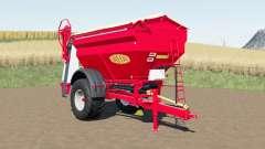 Bredal K105 & K16ƽ para Farming Simulator 2017