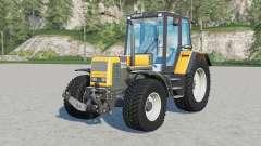 Renault 110.54 para Farming Simulator 2017