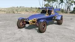 HDB Buggy v2.0 para BeamNG Drive
