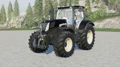 New Holland T7-serie para Farming Simulator 2017