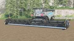 Nova Holanda ƇR10.90 para Farming Simulator 2017