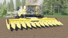 New Holland CR10.90 Revelatioᵰ EUA para Farming Simulator 2017