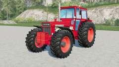 Volvo BM 814 para Farming Simulator 2017