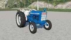 Ford 5000 para Farming Simulator 2017