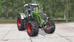 Fendt 936 Variꙩ para Farming Simulator 2015