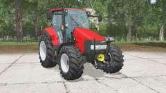 Case IH Farmall 105U Prø para Farming Simulator 2015